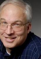 A photo of Jim, a tutor from University of Scranton