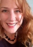 A photo of Samantha, a tutor from Wesleyan University