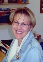 A photo of Laura, a tutor from Linfield College-McMinnville Campus