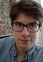 A photo of Benjamin, a tutor from University of Bridgeport