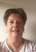 A photo of Maureen, a tutor from New Paltz State Teachers College