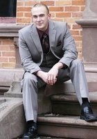 A photo of Brendan, a tutor from University of Massachusetts Amherst
