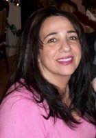 A photo of Paola, a tutor from Florida State College at Jacksonville