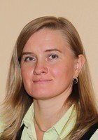A photo of Olga N, a tutor from Russian Saint-Petersburg State Regional University