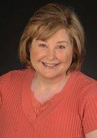 A photo of Virginia, a tutor from University of Kentucky