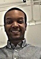 A photo of Emery, a tutor from CUNY Borough of Manhattan Community College