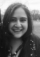 A photo of Delia, a tutor from University of Colorado Denver