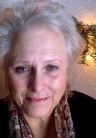 A photo of Jeannie, a tutor from University of Southern Maine