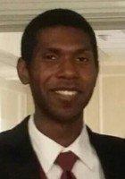 A photo of Branden, a tutor from Northwestern University
