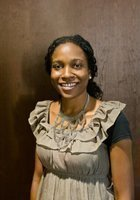 A photo of Liliane, a tutor from University of Yaounde I Cameroon Africa