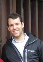 A photo of Yoni, a tutor from University of Pennsylvania