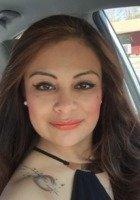 A photo of Alma, a tutor from Pennsylvania State University-Penn State York