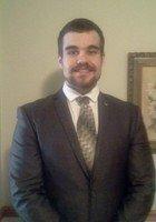 A photo of Kurtis, a tutor from Olivet Nazarene Unversity