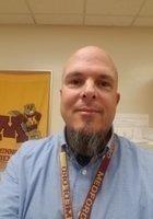 A photo of Kurt, a tutor from Arizona State University