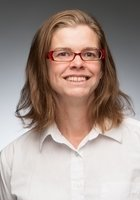 A photo of Charity, a tutor from University of Chicago