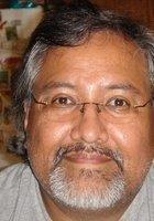 A photo of John, a tutor from University of Mary Washington