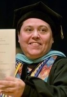 A photo of Dawn, a tutor from University of the Pacific