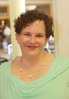 A photo of Michaela, a tutor from Cabrini College