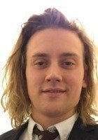 A photo of Daniel, a tutor from Bradley University