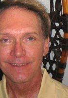 A photo of James, a tutor from Niagara University