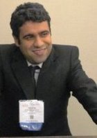 A photo of Bahador, a tutor from Yazd University