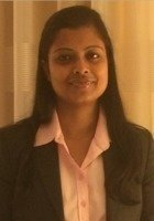A photo of Kaushambi, a tutor from University of Calcutta