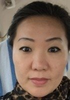 A photo of Jennifer, a tutor from Beijing opera institute in Beijing china