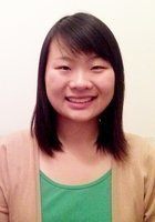 A photo of Sherry, a tutor from University of Chicago