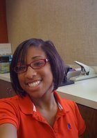 A photo of Natasha, a tutor from University of North Carolina at Greensboro