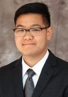 A photo of Ben, a tutor from University of California-Santa Barbara