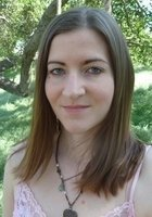 A photo of Colleen, a tutor from Westmont College