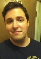 A photo of Kyle, a tutor from Arcadia University