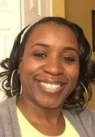 A photo of Germaine, a tutor from NC Central University