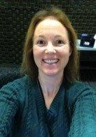 A photo of Nettie, a tutor from University of Mary Washington
