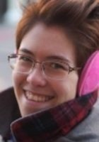 A photo of Dana, a tutor from Temple University