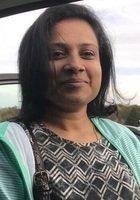 A photo of Radha, a tutor from Mumbai University