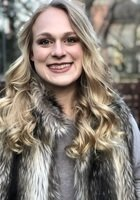 A photo of Amy, a tutor from North Central College