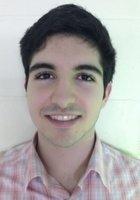 A photo of Darian, a tutor from Boston University
