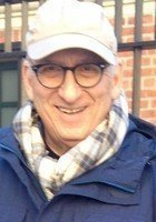 A photo of David, a tutor from University of Pennsylvania
