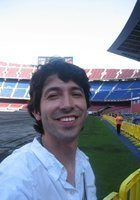A photo of Alejandro, a tutor from Universidad Javeriana