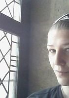 A photo of Angelina, a tutor from University of California-Davis