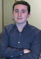 A photo of Stephen, a tutor from Rowan University