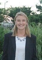 A photo of Sarah, a tutor from University of Virginia-Main Campus
