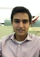 A photo of Ashish, a tutor from New Jersey Institute of Technology