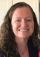 A photo of Amanda, a tutor from Northeastern Illinois University