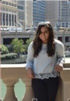 A photo of Maha, a tutor from The University of Texas at Dallas