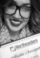 A photo of Alexandra, a tutor from Northeastern Illinois University