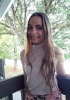 A photo of Emily, a tutor from University of South Florida