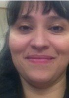A photo of Yessika, a tutor from CUNY John Jay College of Criminal Justice