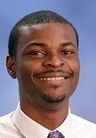 A photo of Oscar, a tutor from University of Abomey Calavi